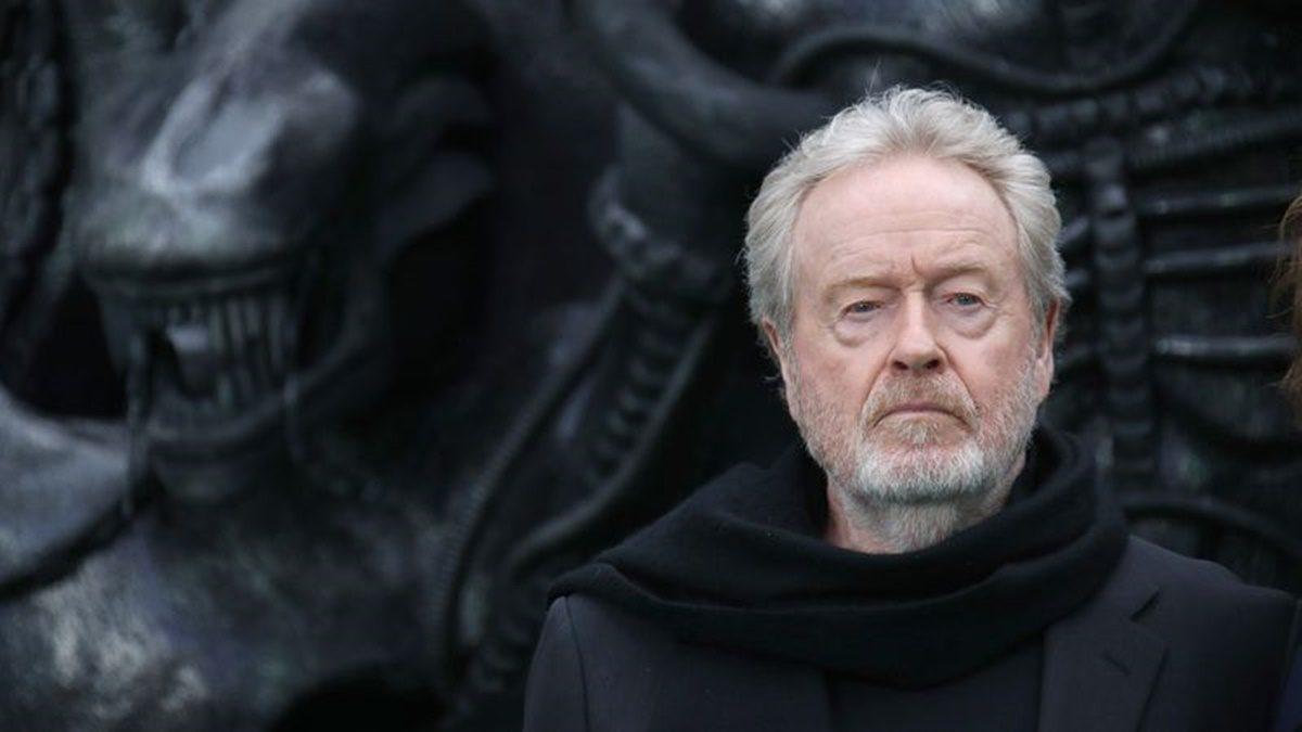 """Ridley Scott: """"Senza lo xenomorfo, Alien non sarebbe stato lo stesso film"""""""