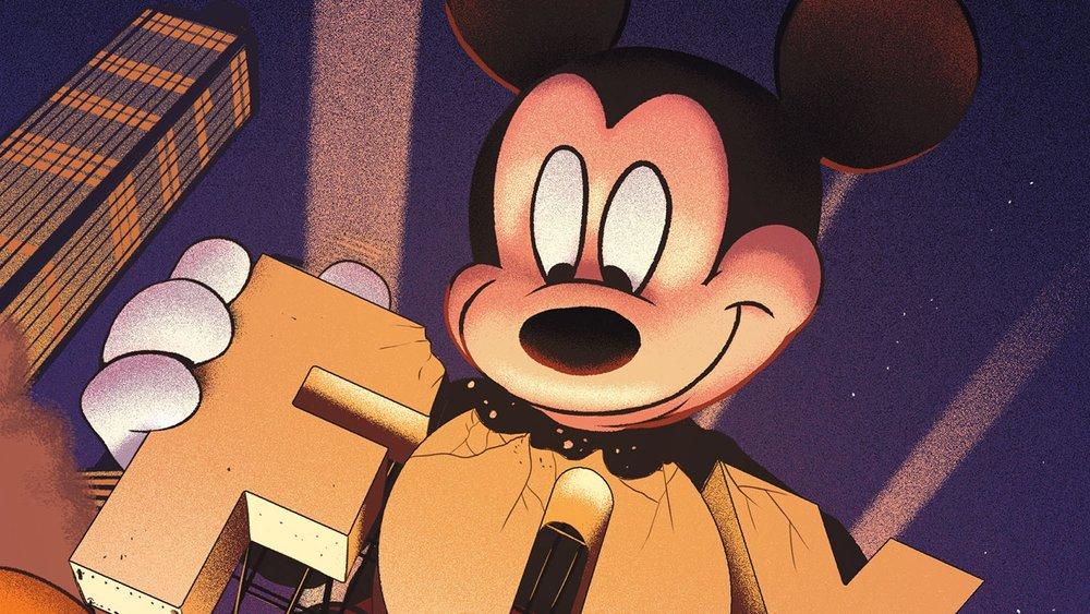 """La Disney è pronta a ridimensionare i film """"non Family-Friendly"""" della Fox dopo l'acquisizione?"""
