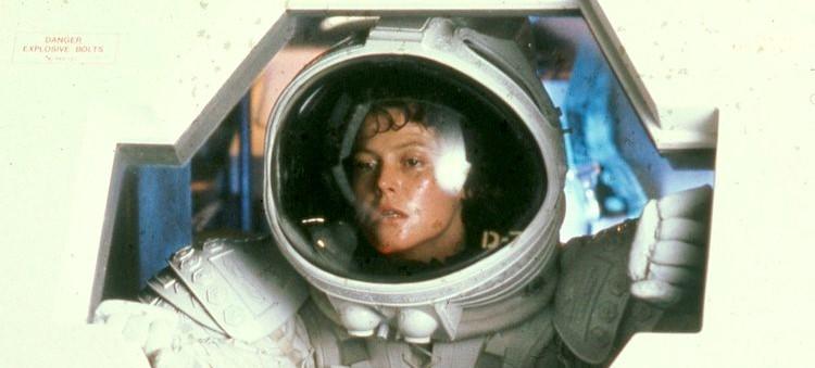 """Titan Books: annunciato """"The Making of Alien"""" a cura di J.W. Rinzler"""