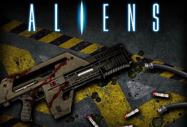 Aliens: Another Glorious Day in the Corps: svelati i primi dettagli del nuovo gioco da tavolo!
