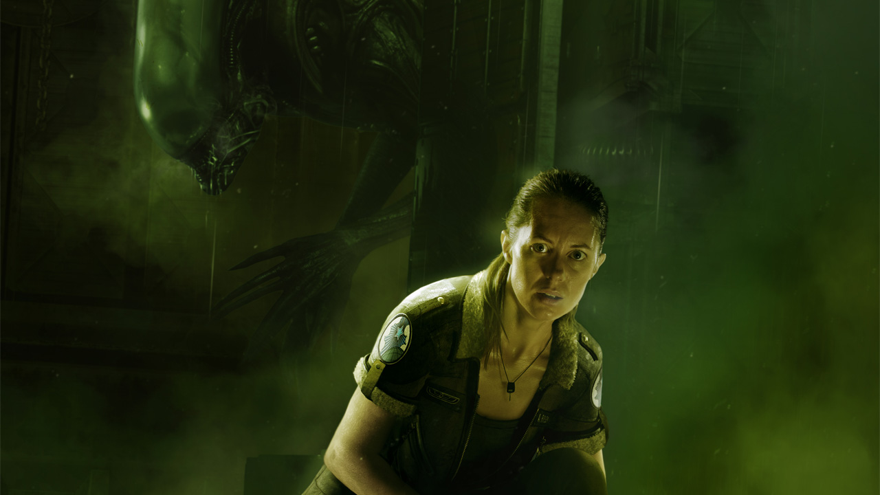 [Rumor] Una serie animata R-Rated basata su Alien: Isolation è in lavorazione?