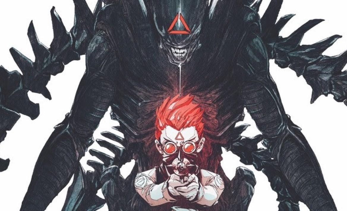 """Dark Horse Comics: annunciata la nuova miniserie """"Alien vs. Predator: Thicker Than Blood"""""""