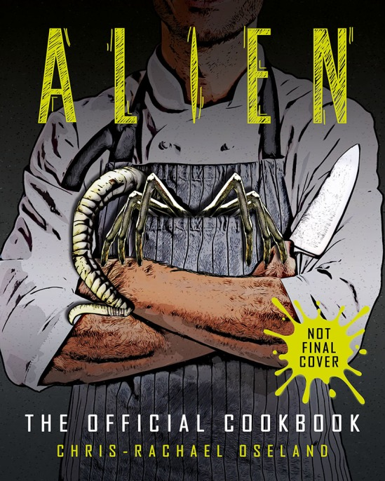 alien-cookbook