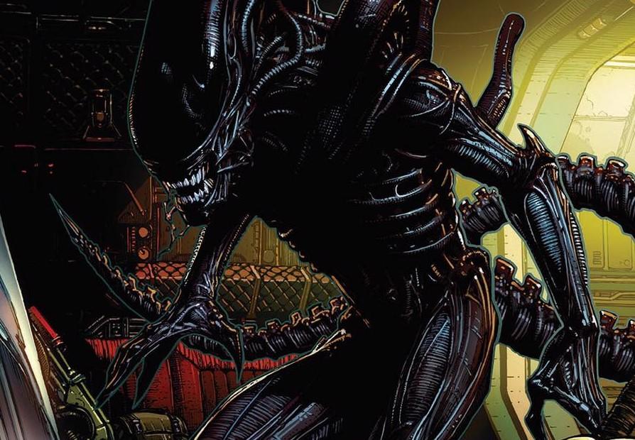 La Marvel Comics acquisisce i diritti di Alien, Predator e AvP: dal 2021 inizia una nuova era.