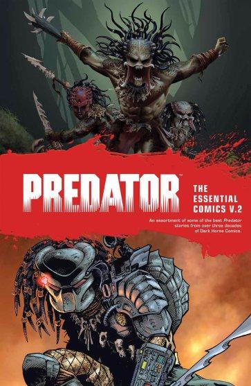 Predator_The_Essential_Comics_Volume_2