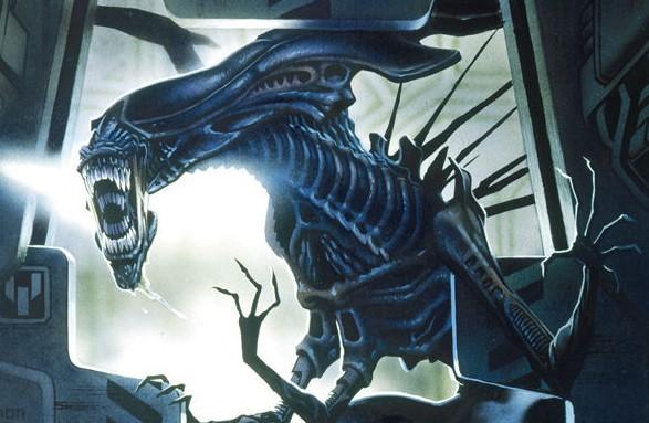 Marvel Comics: annunciato il primo Aliens Omnibus!