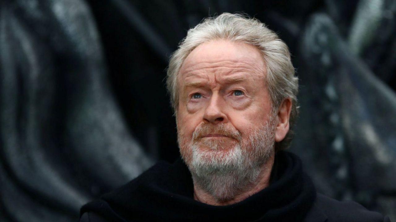 """Ridley Scott sul terzo capitolo prequel di Alien: """"È in corso"""". Continuano le discussioni sul futuro della saga…"""